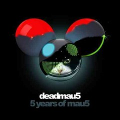 5 years of Mau5 /  Deadmau5. - Deadmau5.