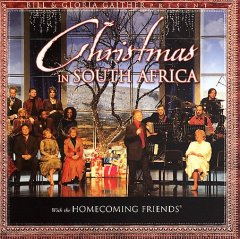 Christmas in South Africa /  with the Homecoming Friends.