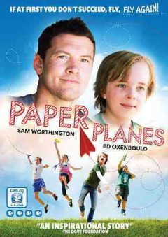 Paper planes /  director, Robert Connolly. - director, Robert Connolly.