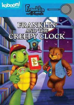 Franklin and friends.