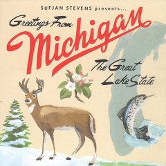 Greetings from Michigan : the