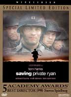 Saving Private Ryan /  Dreamworks Pictures and Paramount Pictures present an Amblin Entertainment production, in association with Mutual Film Company ; directed by Steven Spielberg ; written by Robert Rodat ; produced by Steven Spielberg & Ian Bryce ; produced by Mark Gordon & Gary Levinsohn.
