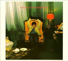 Transference /  Spoon. - Spoon.