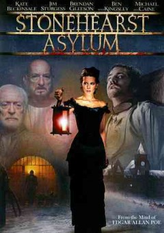 Stonehearst asylum /  Millennium Films presents ; screenplay by Joe Gangemi ; directed by Brad Anderson.