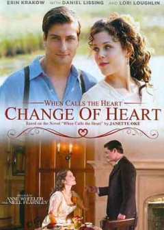 When calls the heart : change of heart / Hallmark Channel presents ; a Brad Krevoy Television and Believe Pictures production ; producers, Vicki Sotheran & Greg Malcolm ; written by Ken Craw and Vanessa Parise ; directed by Anne Wheeler and Neill Fearnley.