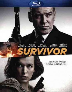 Survivor /  directed by James McTeigue. - directed by James McTeigue.
