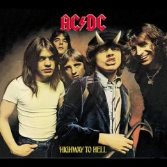 Highway to hell /  AC/DC. - AC/DC.