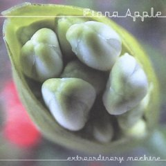 Extraordinary machine /  Fiona Apple. - Fiona Apple.