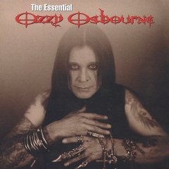 The essential Ozzy Osbourne.