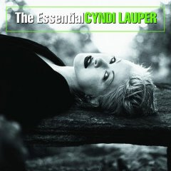 The essential Cyndi Lauper.