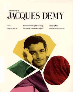 The essential Jacques Demy [6-disc set].