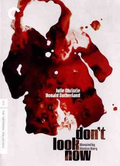 Don't look now /  Paramount ; a Peter Katz and Anthony B. Unger production ; executive producer, Anthony B. Unger ; screenplay by Allan Scott and Chris Bryant ; produced by Peter Katz ; directed by Nicolas Roeg ; Casey Productions Ltd. and Eldorado Films s.r.l.