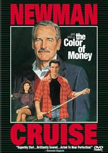 The color of money /  Touchstone Pictures presents, in association with Silver Screen Partners II ; a Martin Scorsese picture ; screenplay by Richard Price ; produced by Irving Axelrad and Barbara De Fina ; directed by Martin Scorsese.