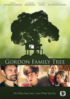 Gordon family tree /  Purpose Pictures presents in association with Brotherhood Pictures & Blare Media ; director, Marc Hampson.