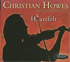 Heartfelt /  Christian Howes. - Christian Howes.
