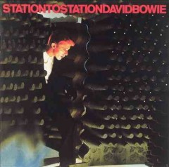Station to station /  David Bowie. - David Bowie.