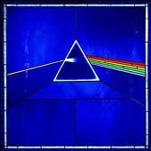 The dark side of the moon /  Pink Floyd.