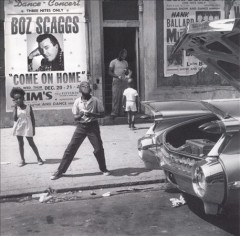 Come on home - Boz Scaggs.