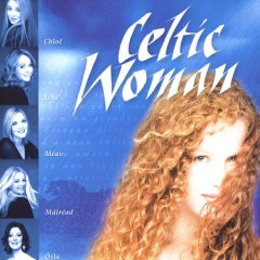 Celtic Woman.