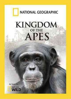 Kingdom of the apes.