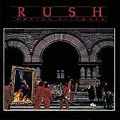 Moving pictures /  Rush.