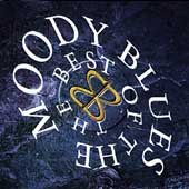 The best of the Moody Blues.