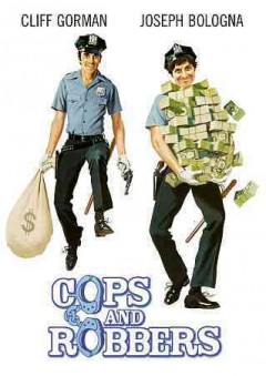 Cops and robbers /  directed by Aram Avakian ; screenplay by Donald E. Westlake. - directed by Aram Avakian ; screenplay by Donald E. Westlake.