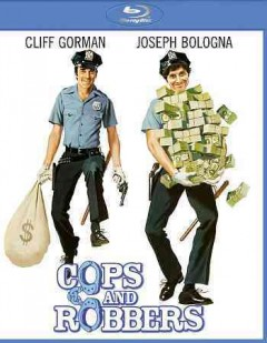 Cops and robbers /  produced by Elliott Kastner ; written by Donald E. Westlake ; directed by Aram Avakian. - produced by Elliott Kastner ; written by Donald E. Westlake ; directed by Aram Avakian.