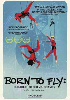 Born to fly : Elizabeth Streb vs. gravity / Aubin Pictures presents ; produced by Catherine Gund, Tanya Selvaratnam ; directed by Catherine Gund. - Aubin Pictures presents ; produced by Catherine Gund, Tanya Selvaratnam ; directed by Catherine Gund.