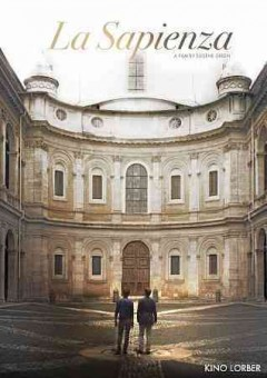 La Sapienza /  directed by Eugene Green. - directed by Eugene Green.