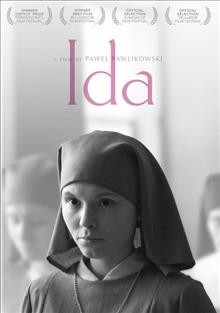 Ida /  Opus Film, Phoenix FIlm., in association with Portobello Pictures; a film by Paweł Pawlikowski.