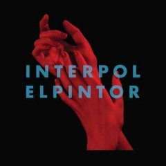 El pintor - Interpol.
