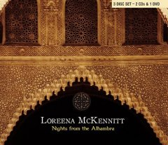 Nights from the Alhambra /  Loreena McKennitt. - Loreena McKennitt.