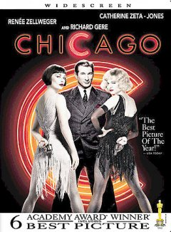Chicago /  directed by Rob Marshall ; screenplay by Bill Condon ; produced by Martin Richards ; executive producers, Craig Zadan, Neil Meron, Sam Crothers, Bob Weinstein, Harvey Weinstein, Meryl Poster, Julie Goldstein, Jennifer Berman ; director of photography, Dion Beebe ; a Producer Circle Co. production ; a Zadan/Meron production ; a Miramax Films production.
