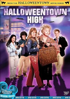 Halloweentown high /  Disney Channel, Just Singer Entertainment ; produced by Don Schain ; directed by Mark A.Z. Dippé ; teleplay by Dan Berendsen.