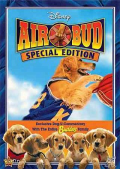 Air Bud /  produced by Robert Vince, William Vince ; written by Paul Tamasy, Aaron Mendelsohn ; directed by Charles Martin Smith.