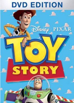 Toy story /  Walt Disney Pictures presents a Pixar production ; screenplay by Joss Whedon, Andrew Stanton, Joel Cohen, Alec Sokolow ; produced by Ralph Guggenheim and Bonnie Arnold ; directed by John Lasseter.