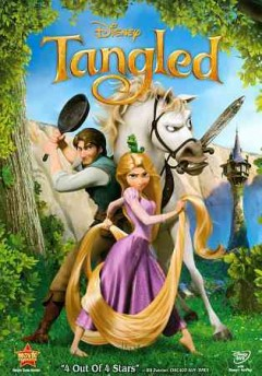 Tangled /  Walt Disney Pictures presents ; Walt Disney Animation Studios ; screenplay by Dan Fogelman ; produced by Roy Conli ; directed by Nathan Greno, Byron Howard.