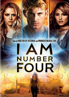 I am number four /  Dreamworks Pictures and Reliance Big Entertainment present a Bay Films production, a D.J. Caruso film ; produced by Michael Bay ; screenplay by Alfred Gough, Miles Millar and Marti Noxon ; directed by D.J. Caruso.