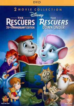 The Rescuers.