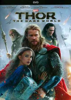Thor : The dark world / Marvel Studios presents ; produced by Kevin Feige ; story by Don Payne and Robert Rodat ; screenplay by Christopher L. Yost, Christopher Markus.director, Alan Taylor ;