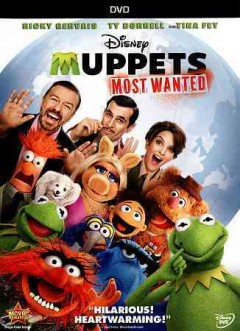 Muppets most wanted /  Disney presents ; a Mandeville Films production ; produced by David Hoberman, Todd Lieberman ; written by James Bobin and Nicholas Stoller ; directed by James Bobin.