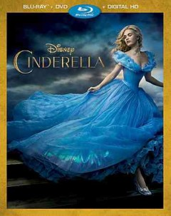 Cinderella /  Disney presents an Allison Shearmur/Beaglepug/Kinberg Genre production ; produced by Simon Kinberg, Allison Shearmur, David Barron ; screenplay by Chris Weitz ; directed by Kenneth Branagh. - Disney presents an Allison Shearmur/Beaglepug/Kinberg Genre production ; produced by Simon Kinberg, Allison Shearmur, David Barron ; screenplay by Chris Weitz ; directed by Kenneth Branagh.