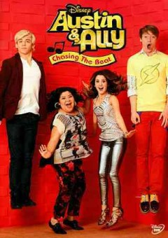 Austin & Ally. Chasing the beat