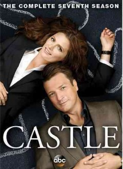Castle.  an ABC Studios production ; Beacon Pictures ; created by Andrew W. Marlowe. - an ABC Studios production ; Beacon Pictures ; created by Andrew W. Marlowe.