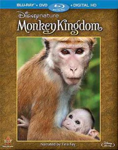 Monkey kingdom /  Disneynature ; produced by Mark Linfield and Alastair Fothergill ; directed by Mark Linfield. - Disneynature ; produced by Mark Linfield and Alastair Fothergill ; directed by Mark Linfield.