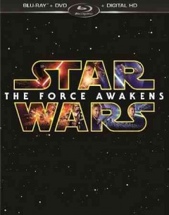 Star Wars.  a Lucasfilm Ltd. production, a Bad Robot production ; produced by Kathleen Kennedy, J.J. Abrams, Bryan Burk ; written by Lawrence Kasdan & J.J. Abrams and Michael Arndt ; directed by J.J. Abrams. - a Lucasfilm Ltd. production, a Bad Robot production ; produced by Kathleen Kennedy, J.J. Abrams, Bryan Burk ; written by Lawrence Kasdan & J.J. Abrams and Michael Arndt ; directed by J.J. Abrams.