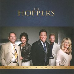 Something's happening /  the Hoppers. - the Hoppers.