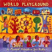 World playground : a musical adventure for kids.