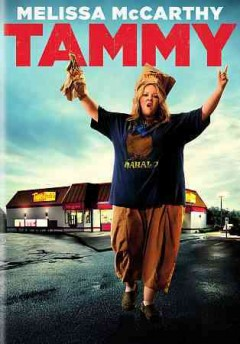 Tammy /  New Line Cinema presents ; written by Melissa McCarthy & Ben Falcone ; directed by Ben Falcone.
